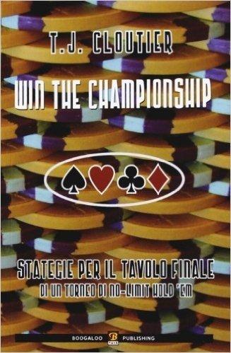 Libro Wim The Championship