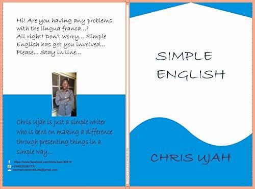 SIMPLE ENGLISH (English Edition)