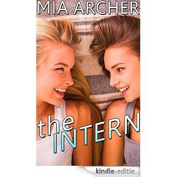 The Intern: A Sweet Lesbian Romance (English Edition) [Kindle-editie]