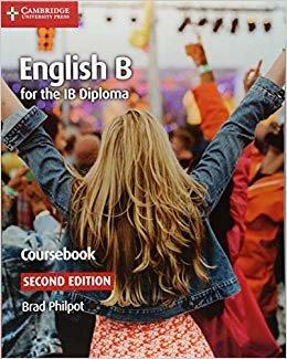 English B for the IB Diploma. Per le Scuole superiori. Con espansione online