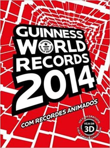 Guinness World Record 2014