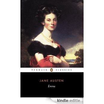 Emma (Penguin Red Classics) [Kindle-editie]