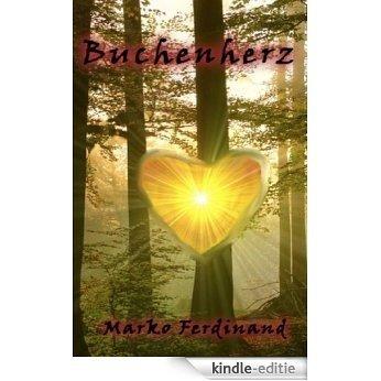 Buchenherz (Das Spiel der Ewigen 1) (German Edition) [Kindle-editie]