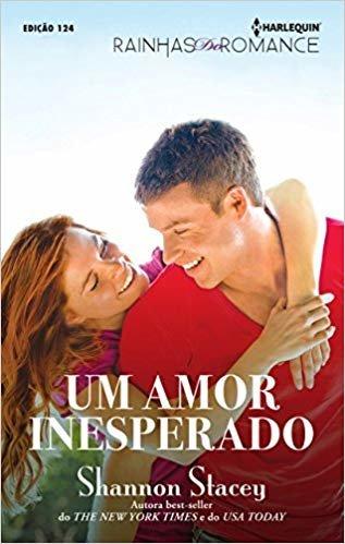 Rainhas do Romance 124. Um Amor Inesperado