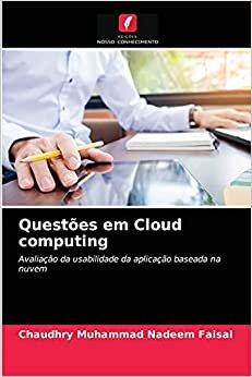 Questões em Cloud computing