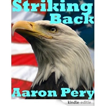 Striking Back (Parallel Worlds Book 3) (English Edition) [Kindle-editie]