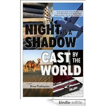 Night is a Shadow Cast By the World (English Edition) [Kindle-editie]