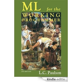 ML for the Working Programmer [Kindle-editie]