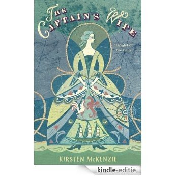 The Captain's Wife (English Edition) [Kindle-editie]