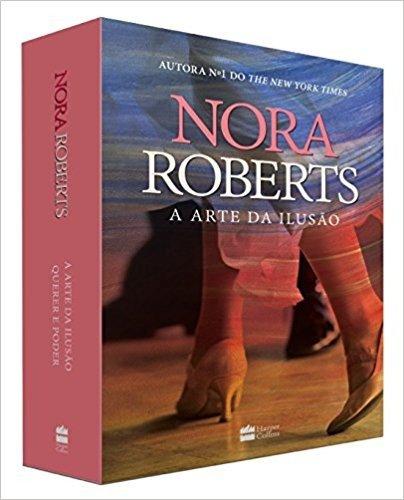 Nora Roberts - Caixa