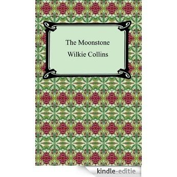 The Moonstone [with Biographical Introduction] [Kindle-editie]