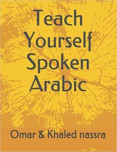 Teach Yourself Spoken Arabic