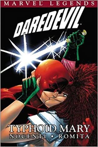 Daredevil: Typhoid Mary