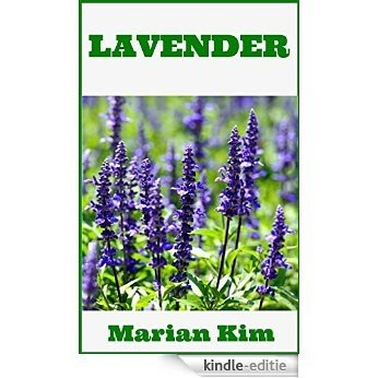 Lavender (English Edition) [Kindle-editie]