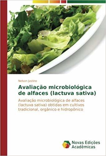 Avaliação microbiológica de alfaces (lactuva sativa)