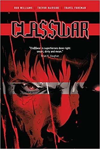 Cla$$war (Classwar)