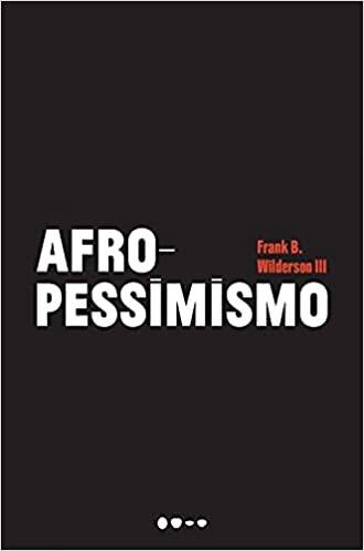 Afropessimismo