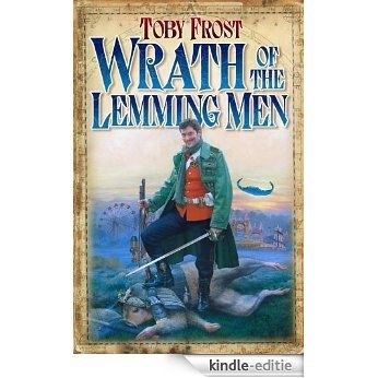 Wrath of the Lemming-men (Space Captain Smith Book 3) (English Edition) [Kindle-editie]