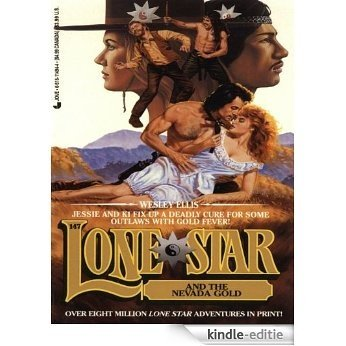 Lone Star 147/nevada [Kindle-editie]