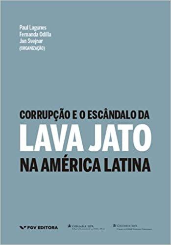 Corrupção e o Escândalo da Lava Jato na América Latina