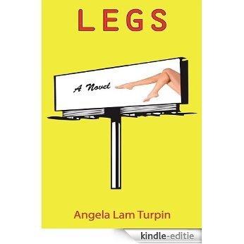 Legs (English Edition) [Kindle-editie]