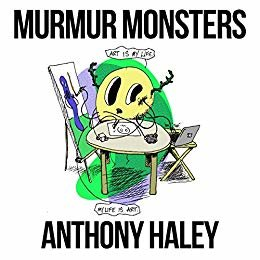 Murmur Monsters (English Edition)