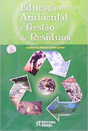 Educação Ambiental E Gestão De Residuos