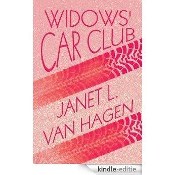 Widows' Car Club (English Edition) [Kindle-editie]