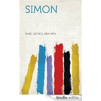 Simon [Kindle-editie]
