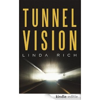 Tunnel Vision (English Edition) [Kindle-editie]