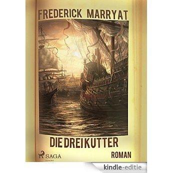 Die drei Kutter (German Edition) [Kindle-editie]