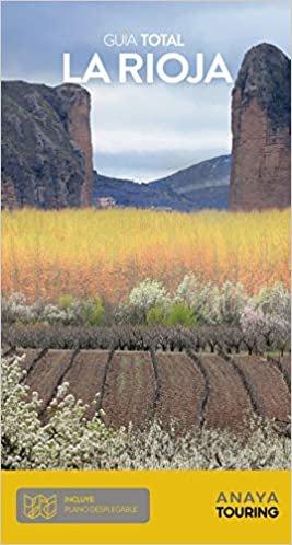 La Rioja (Guía Total - España)