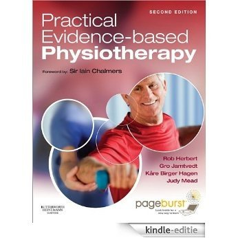 Practical Evidence-Based Physiotherapy [Kindle-editie]