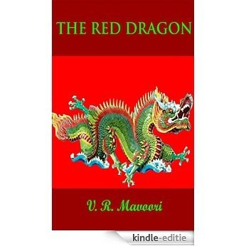 The Red Dragon (The Hydra Trilogy Book 1) (English Edition) [Kindle-editie]