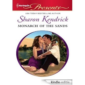 Monarch of the Sands [Kindle-editie]