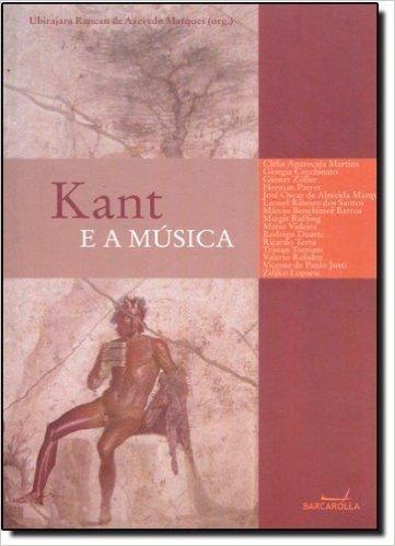 Kant E A Música