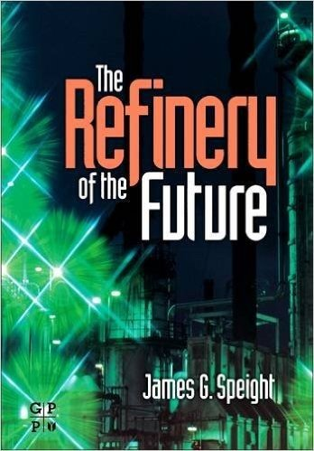 The Refinery of the Future baixar