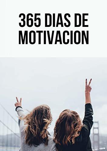 365 Días De Motivación
