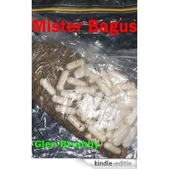 Mister Bagus (The imaginary life of Mister Barlow Book 2) (English Edition) [Kindle-editie]
