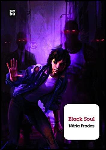 Black Soul (Grandes Lectores)