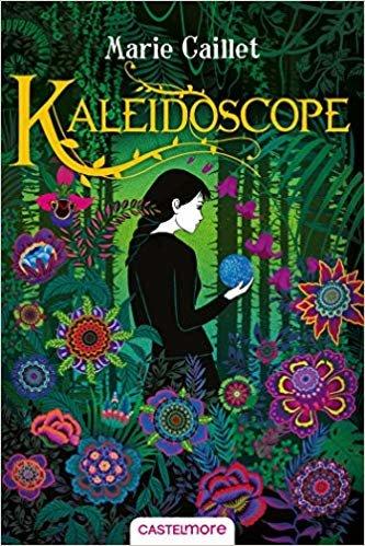Kaléidoscope (Romans ados)