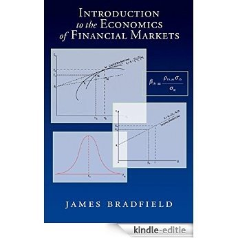 Introduction to the Economics of Financial Markets [Kindle-editie]