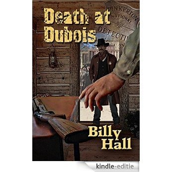 Death At Dubois (Levi Hill Mysteries Book 11) (English Edition) [Kindle-editie]