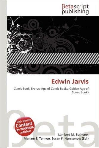 Edwin Jarvis