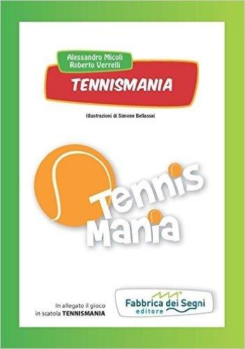 Tennismania. Con gadget