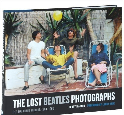 Lost Beatles Photographs, The