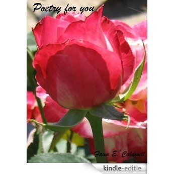 Poetry for You (English Edition) [Kindle-editie]