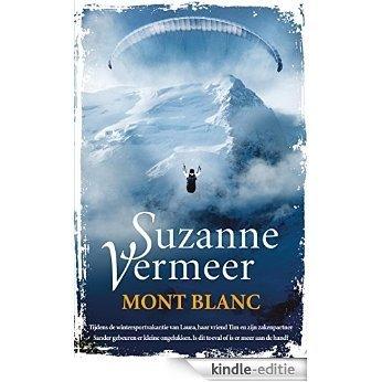 Mont Blanc [Kindle-editie]