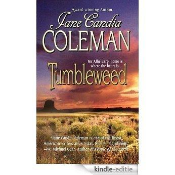 Tumbleweed [Kindle-editie]