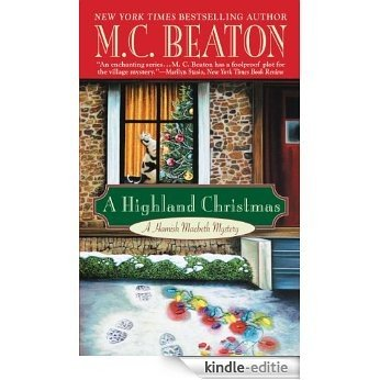 A Highland Christmas (A Hamish Macbeth Mystery Book 0) (English Edition) [Kindle-editie]